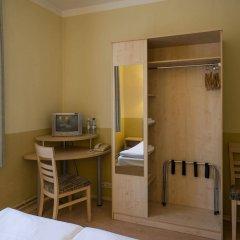 Отель Rija Domus Рига удобства в номере фото 2