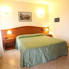 Отель Albergo Alla Campana Доло комната для гостей фото 3