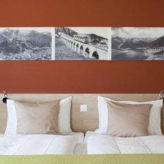 Отель Ochsen 2 Швейцария, Давос - отзывы, цены и фото номеров - забронировать отель Ochsen 2 онлайн комната для гостей фото 5