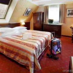 Отель Wolne Miasto - Old Town Gdansk Польша, Гданьск - 4 отзыва об отеле, цены и фото номеров - забронировать отель Wolne Miasto - Old Town Gdansk онлайн комната для гостей фото 4