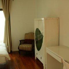 Lisbon Destination Hostel Лиссабон удобства в номере