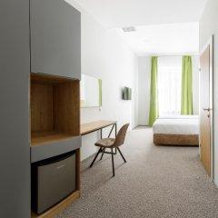 Custos Hotel Riverside 3* Стандартный номер с двуспальной кроватью фото 4
