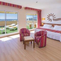 Отель Las Vegas комната для гостей фото 3