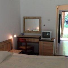 Jupiter Hotel Солнечный берег удобства в номере фото 2