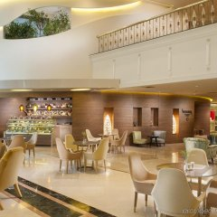 Отель InterContinental Istanbul Стамбул интерьер отеля фото 3