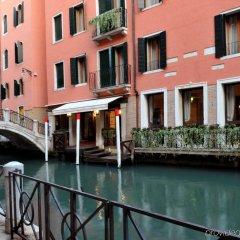 Отель Starhotels Splendid Venice Венеция парковка