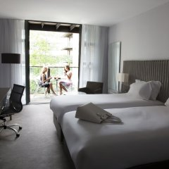 Отель The Spencer комната для гостей фото 2