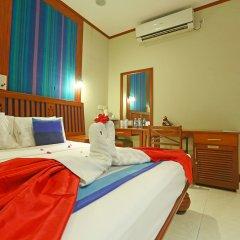 Отель Yoho Colombo City Шри-Ланка, Коломбо - отзывы, цены и фото номеров - забронировать отель Yoho Colombo City онлайн комната для гостей фото 2