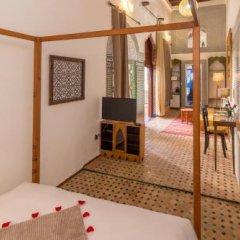 Отель Riad Zeina Марокко, Рабат - отзывы, цены и фото номеров - забронировать отель Riad Zeina онлайн спа фото 2