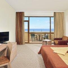 Sol Nessebar Palace Hotel - Все включено комната для гостей фото 2