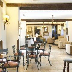 Отель Parador De Cangas De Onis Кангас-де-Онис гостиничный бар