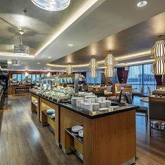 Отель DoubleTree by Hilton Istanbul Topkapi питание фото 3