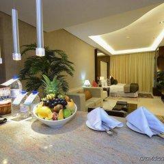 Al Salam Grand Hotel Apartment спа