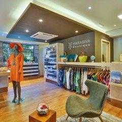 Отель Maradiva Villas Resort and Spa развлечения