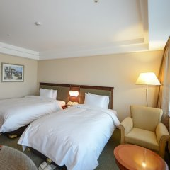 Отель Inter-Burgo Южная Корея, Тэгу - отзывы, цены и фото номеров - забронировать отель Inter-Burgo онлайн детские мероприятия