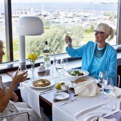 Отель Pirita Spa Таллин питание фото 3