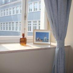 Апартаменты Orion ODM Lisbon 8 Building Apartments балкон