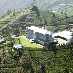 Отель Heritance Tea Factory Нувара-Элия приотельная территория
