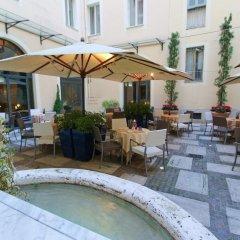Отель Empire Palace Италия, Рим - 3 отзыва об отеле, цены и фото номеров - забронировать отель Empire Palace онлайн фото 3