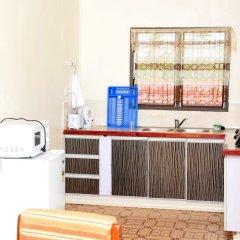 Апартаменты Narayan's Apartment в номере фото 2
