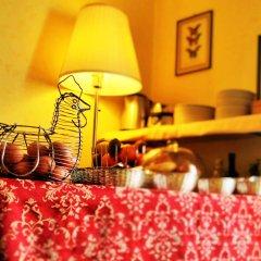 Hotel Cinquantatre спа