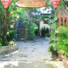 Отель Loc Phat Homestay Хойан фото 25