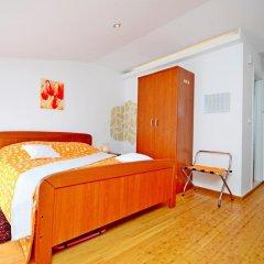 Отель Villa Capo комната для гостей фото 7
