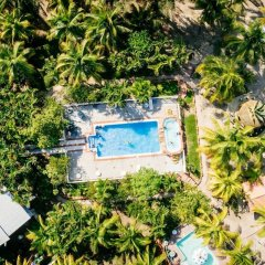 Hotel Costa Azul Faro Marejada бассейн фото 3