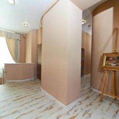 Отель Rauhvergher Profitable House Одесса сауна