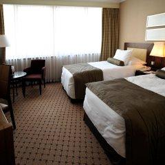 Corinthia Hotel Prague комната для гостей