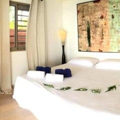 Отель Villa Vahineria 5pax комната для гостей фото 2