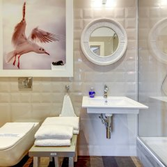 Апартаменты Lion Apartments - Nord Star ванная