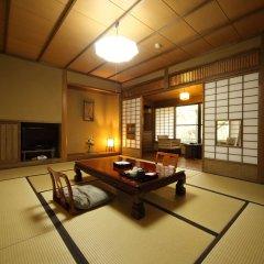 Отель Ryokan Wakaba Япония, Минамиогуни - отзывы, цены и фото номеров - забронировать отель Ryokan Wakaba онлайн комната для гостей фото 3
