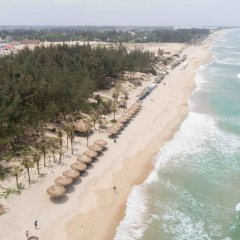 Отель Sol An Bang Beach Resort & Spa фото 14