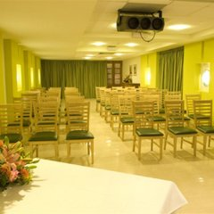 Hotel Santana Malta Каура помещение для мероприятий фото 2