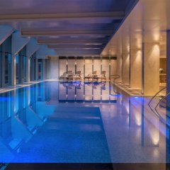 Four Seasons Hotel Beijing бассейн фото 2