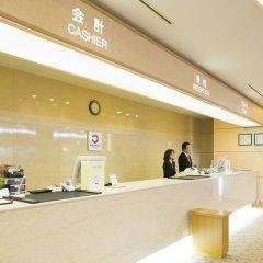 Hotel & Resorts WAKAYAMA-KUSHIMOTO Кусимото интерьер отеля