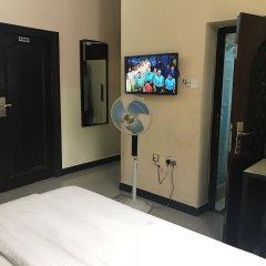 Отель PennyHill Suites and Resorts Нигерия, Энугу - отзывы, цены и фото номеров - забронировать отель PennyHill Suites and Resorts онлайн удобства в номере
