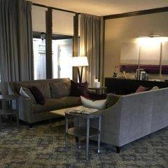 Отель Bethesda Court Hotel США, Бетесда - отзывы, цены и фото номеров - забронировать отель Bethesda Court Hotel онлайн интерьер отеля фото 2