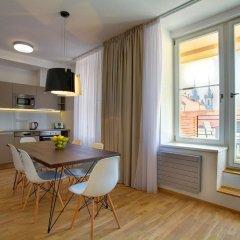 Отель Rybna 9 Apartments Чехия, Прага - отзывы, цены и фото номеров - забронировать отель Rybna 9 Apartments онлайн комната для гостей фото 2