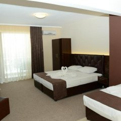 Отель Diamond Kiten Китен сейф в номере
