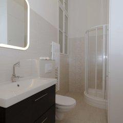 Отель Panada Apartment Венгрия, Будапешт - отзывы, цены и фото номеров - забронировать отель Panada Apartment онлайн ванная фото 2