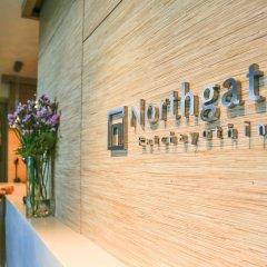 Отель Northgate Ratchayothin интерьер отеля фото 2