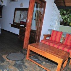 Отель Vesma Villas Шри-Ланка, Хиккадува - отзывы, цены и фото номеров - забронировать отель Vesma Villas онлайн балкон