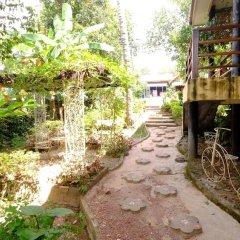 Отель Fruit Tree Lodge Ланта фото 10