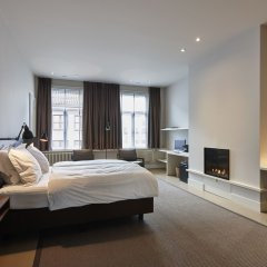 Отель Sint Jacobs комната для гостей фото 2