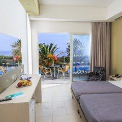 Cathrin Hotel комната для гостей фото 2