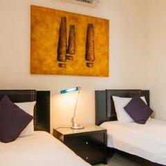 Отель Pebbles Boutique Aparthotel Мальта, Слима - 3 отзыва об отеле, цены и фото номеров - забронировать отель Pebbles Boutique Aparthotel онлайн фото 7