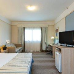 Отель Comfort Suites Londrina комната для гостей фото 4