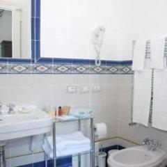 Hotel Parsifal - Antico Convento del 1288 Равелло ванная фото 2